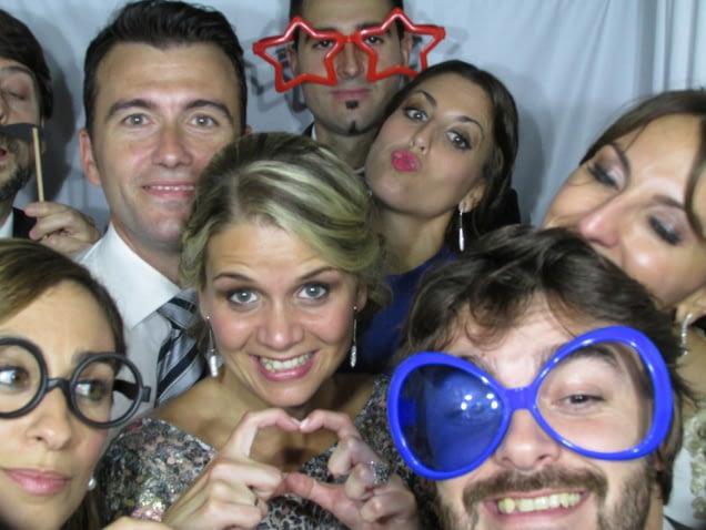 Fotomaton bodas eventos fiestas Asturias Oviedo Gijon Aviles Cantabria, Santander, Bilbao, Vizcaya